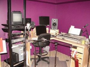 BobSongs Studio