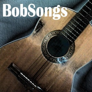 BobSongs logo