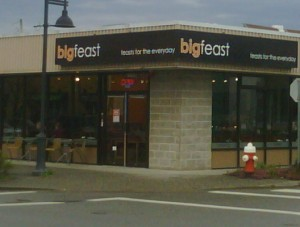 Big Feast Bistro & Catering