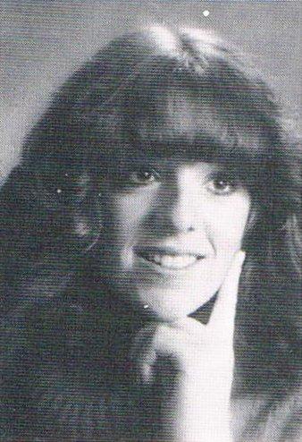 Carla Smith's High School Grad photo