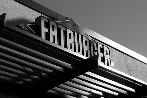 FatBurger by Chloe Woodin