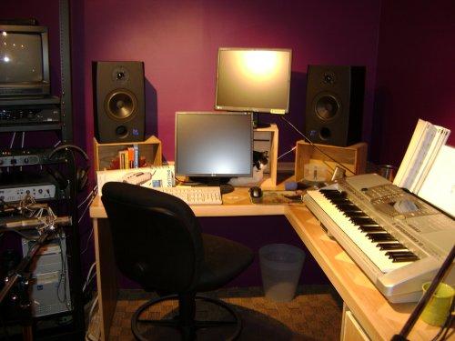 BobSongs Studio