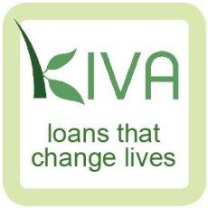 Kiva - loans that change lives