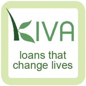 Kiva logo - BobSongs
