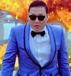 Psy - Last Christmas Gangnam Style